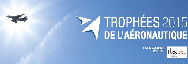 Trophées de l'Aéronautique [FR]